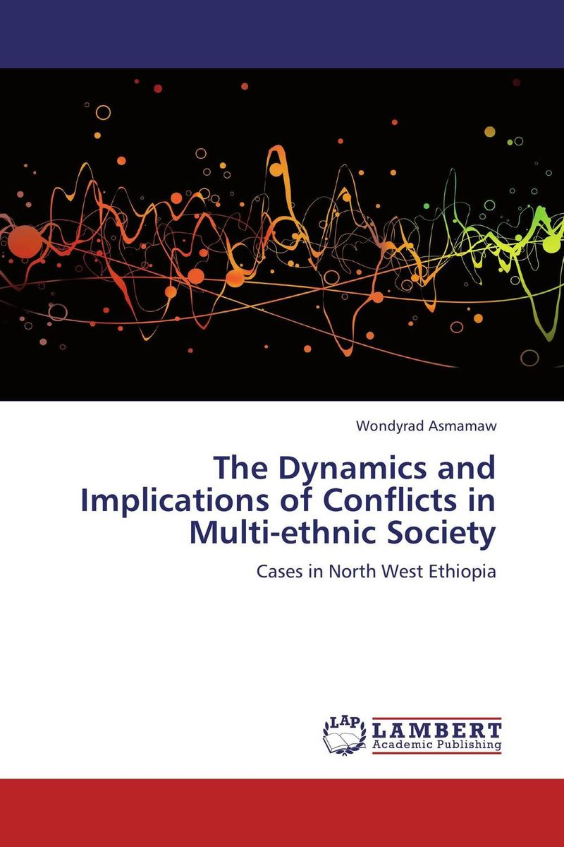 The Dynamics and Implications of Conflicts in Multi-ethnic Society сборник статей ethnic conflicts in the baltic states in post soviet period