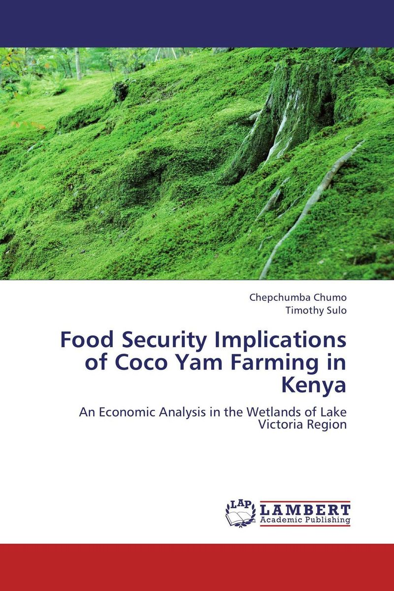 Food Security Implications of Coco Yam Farming in Kenya viruses infecting yam in ghana togo and benin in west africa