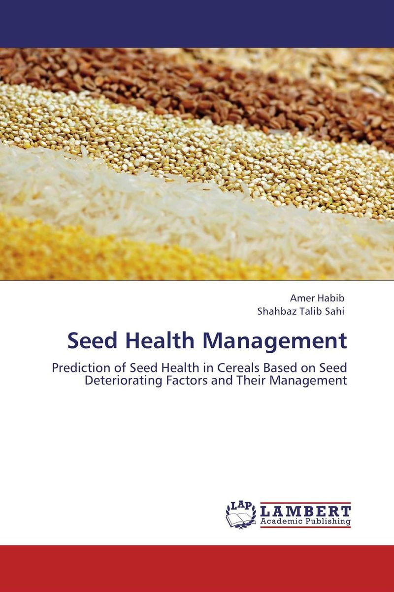 Seed Health Management production and purification of laccase from white rot fungi
