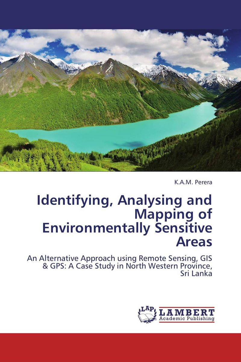 Identifying, Analysing and Mapping of Environmentally Sensitive Areas remote sensing and gis application in flash hazard studies