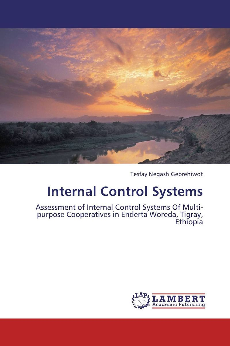 Internal Control Systems evaluation of the internal control practices