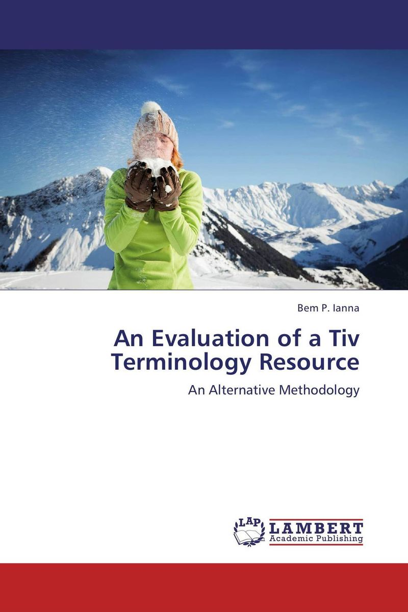 An Evaluation of a Tiv Terminology Resource what a woman needs