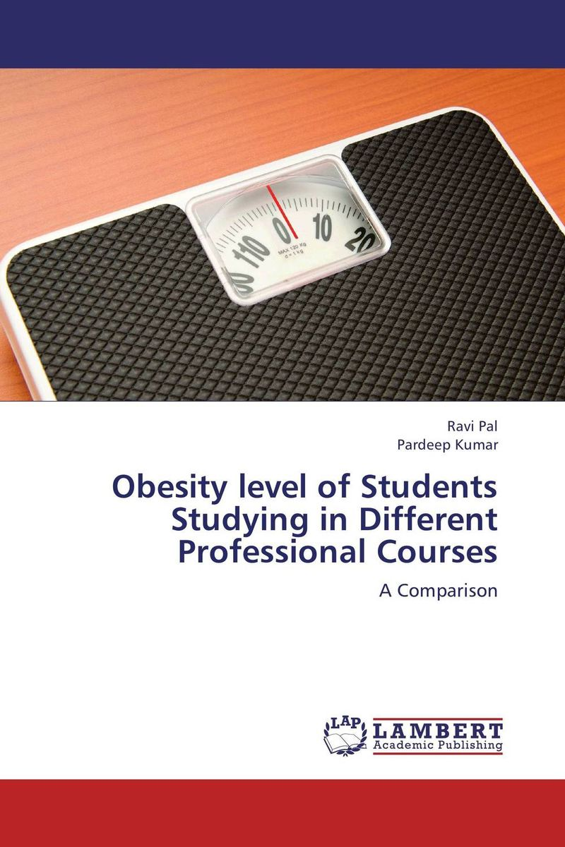 Obesity level of Students Studying in Different Professional Courses