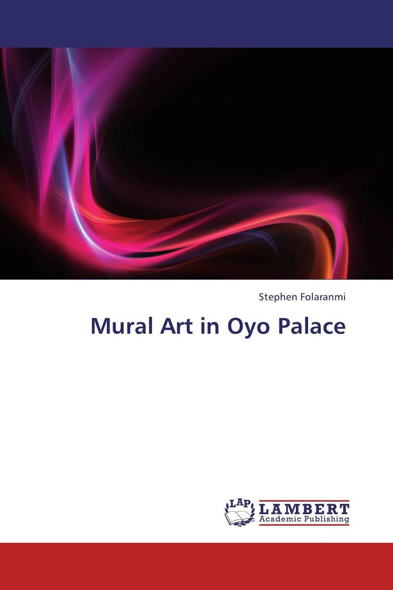 Mural Art in Oyo Palace paris in fifty design icons