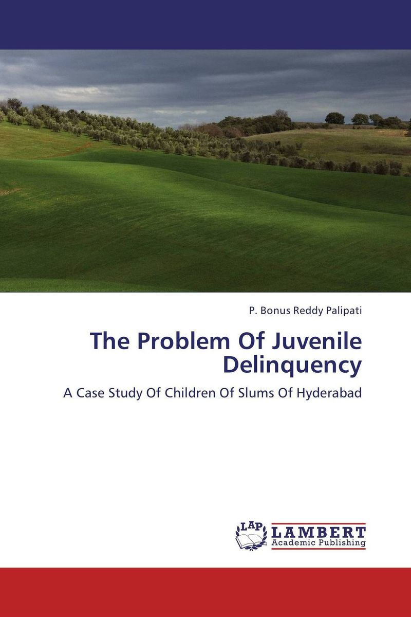The Problem Of Juvenile Delinquency k mukerji mukerji assessment of delinquency – an examinati on of personality