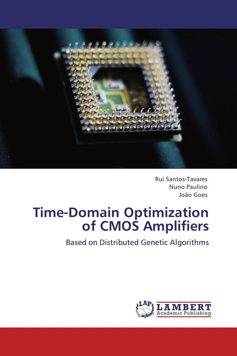 Time-Domain Optimization of CMOS Amplifiers infinite kernel learning by semi infinte optimization