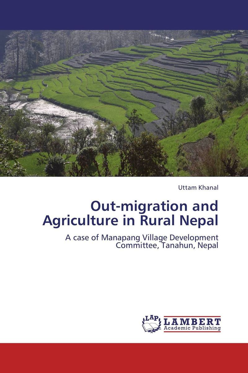 Out-migration and Agriculture in Rural Nepal point systems migration policy and international students flow