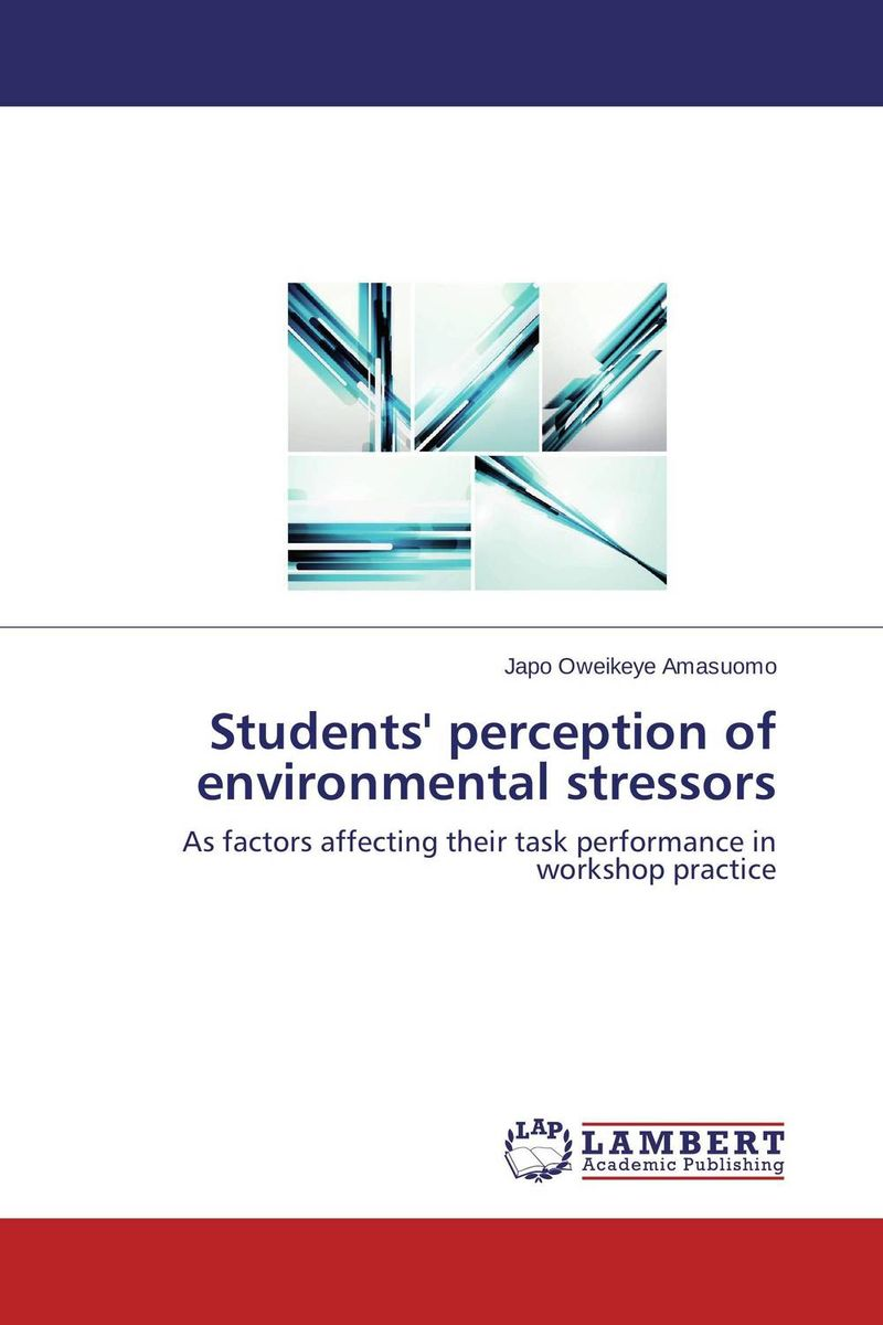 Students' perception of environmental stressors
