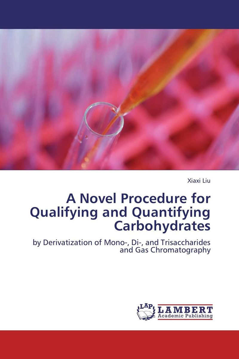 A Novel Procedure for Qualifying and Quantifying Carbohydrates identification processes of articulation and phonemic disorders