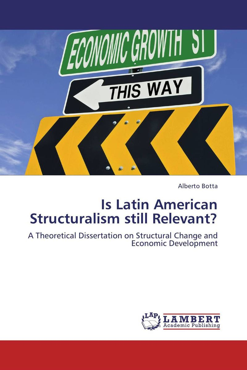 Is Latin American Structuralism still Relevant? dove косметика для ухода