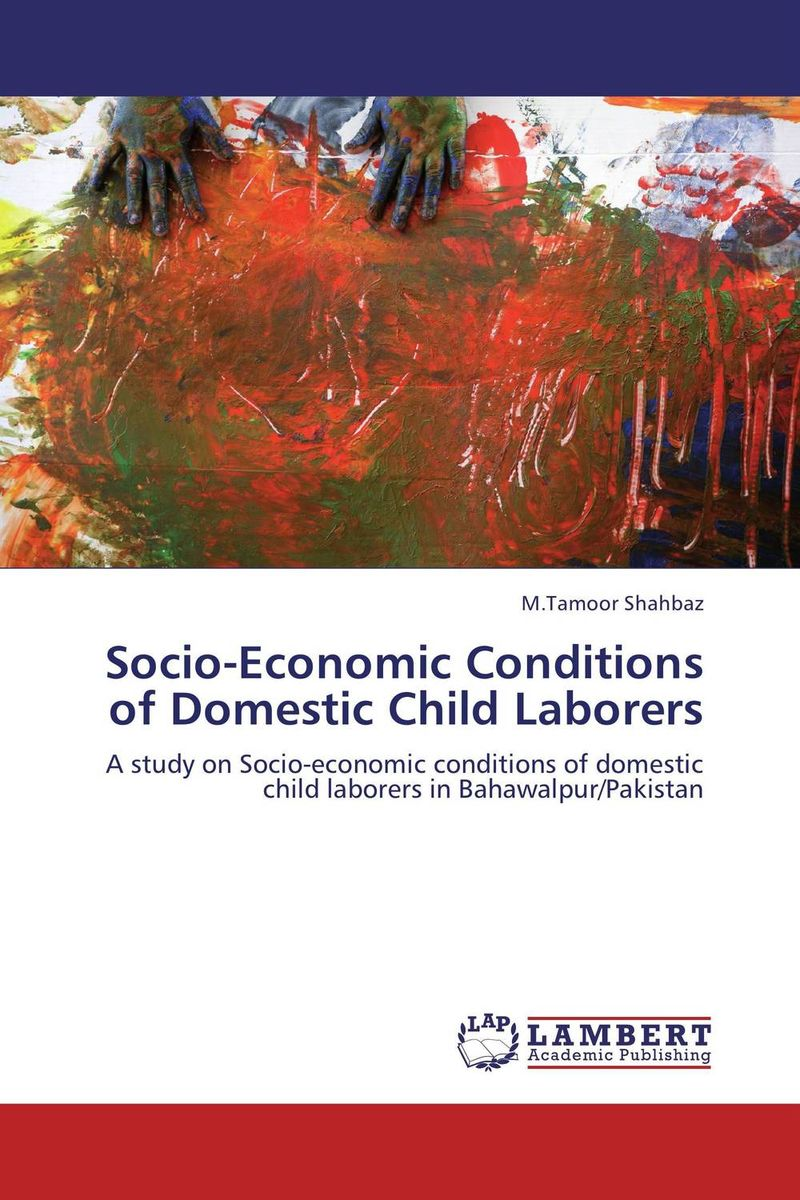 Socio-Economic Conditions of Domestic Child Laborers