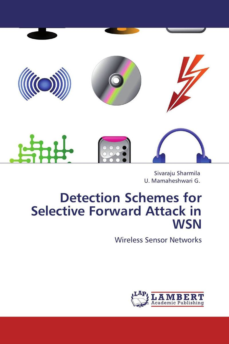 Detection Schemes for Selective Forward Attack in WSN ct4 22mm energy monitoring sensor clamp