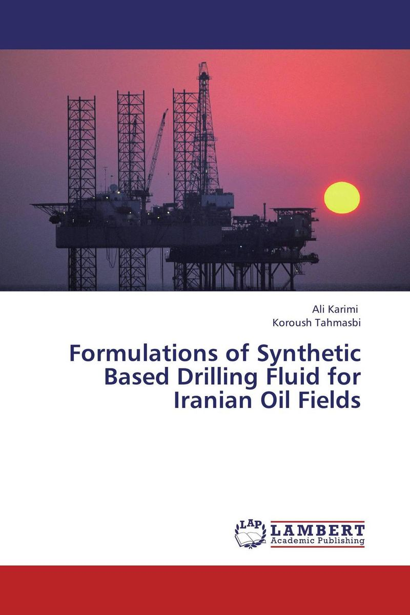 Formulations of Synthetic Based Drilling Fluid for Iranian Oil Fields ocma dfcp 4 drilling fluid materials bentonite