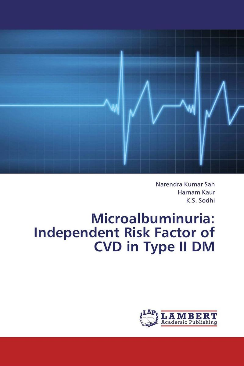 Microalbuminuria: Independent Risk Factor of CVD in Type II DM periodontal therapy and type ii diabetes mellitus