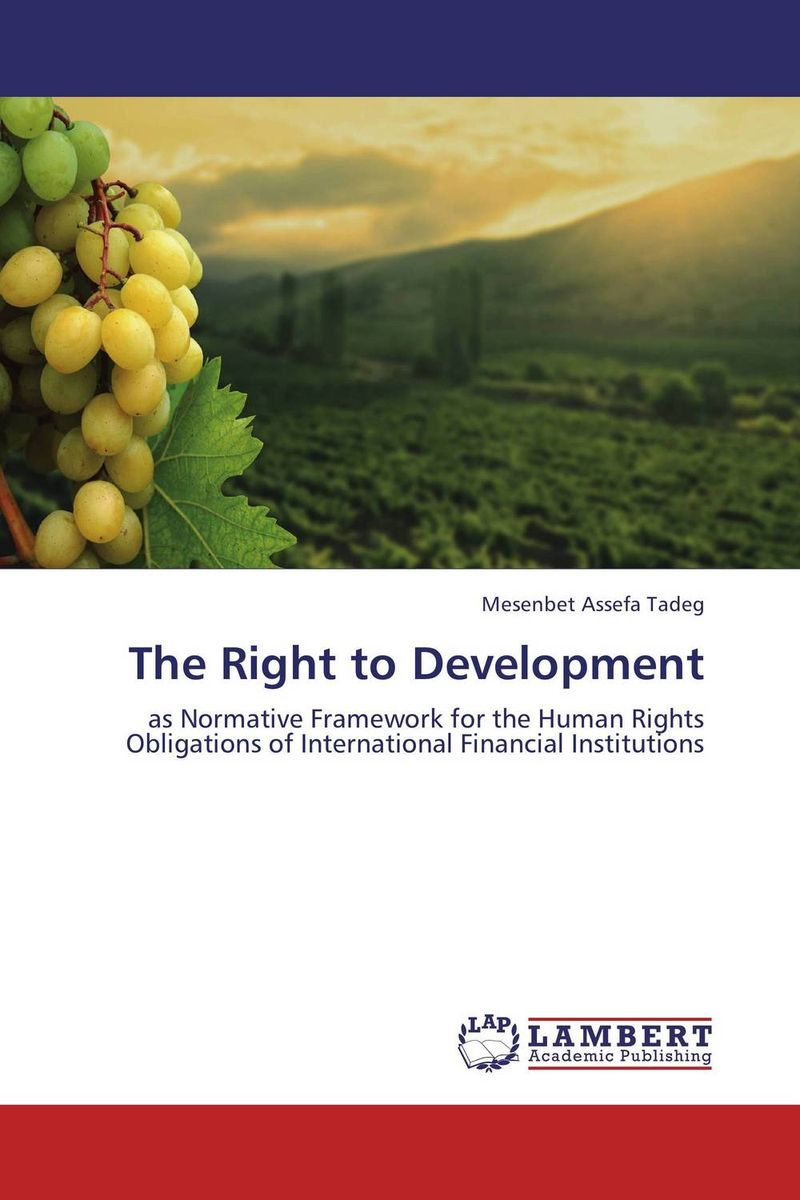 The Right to Development the development of a human rights culture in vietnam 1986 to present