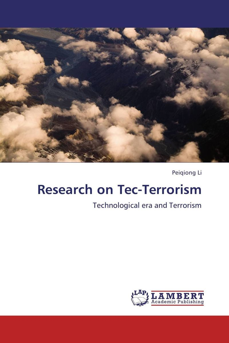 Research on Tec-Terrorism terrorism before the letter