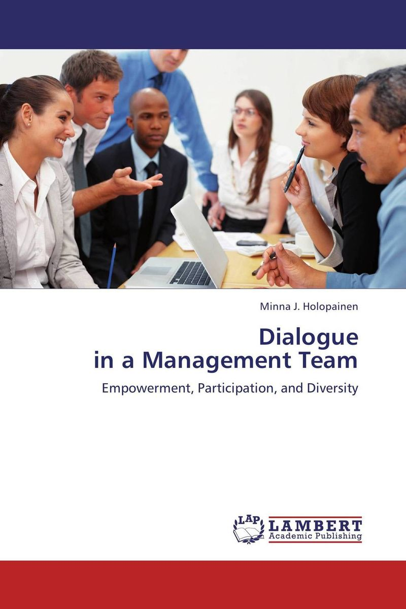 все цены на  Dialogue  in a Management Team  онлайн