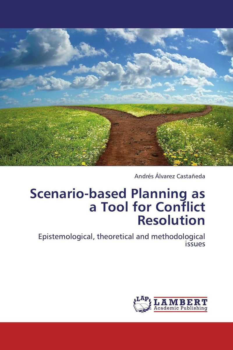 Scenario-based Planning as a Tool for Conflict Resolution optimal and efficient motion planning of redundant robot manipulators