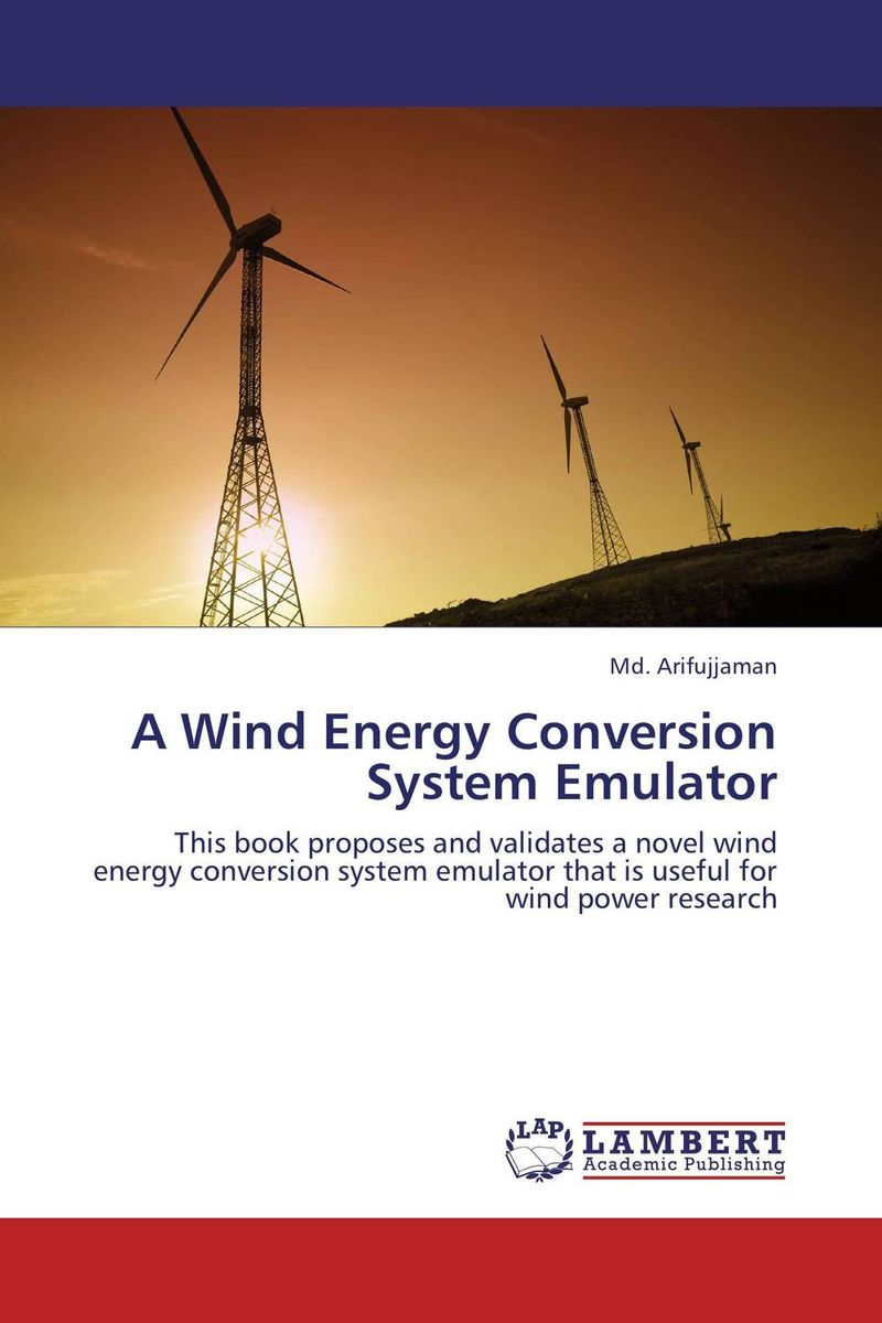 A Wind Energy Conversion System Emulator wind of promise
