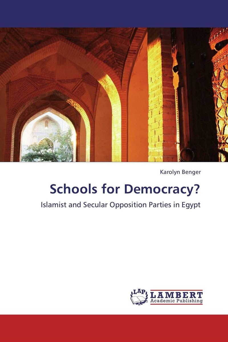 Schools for Democracy? democracy in america nce