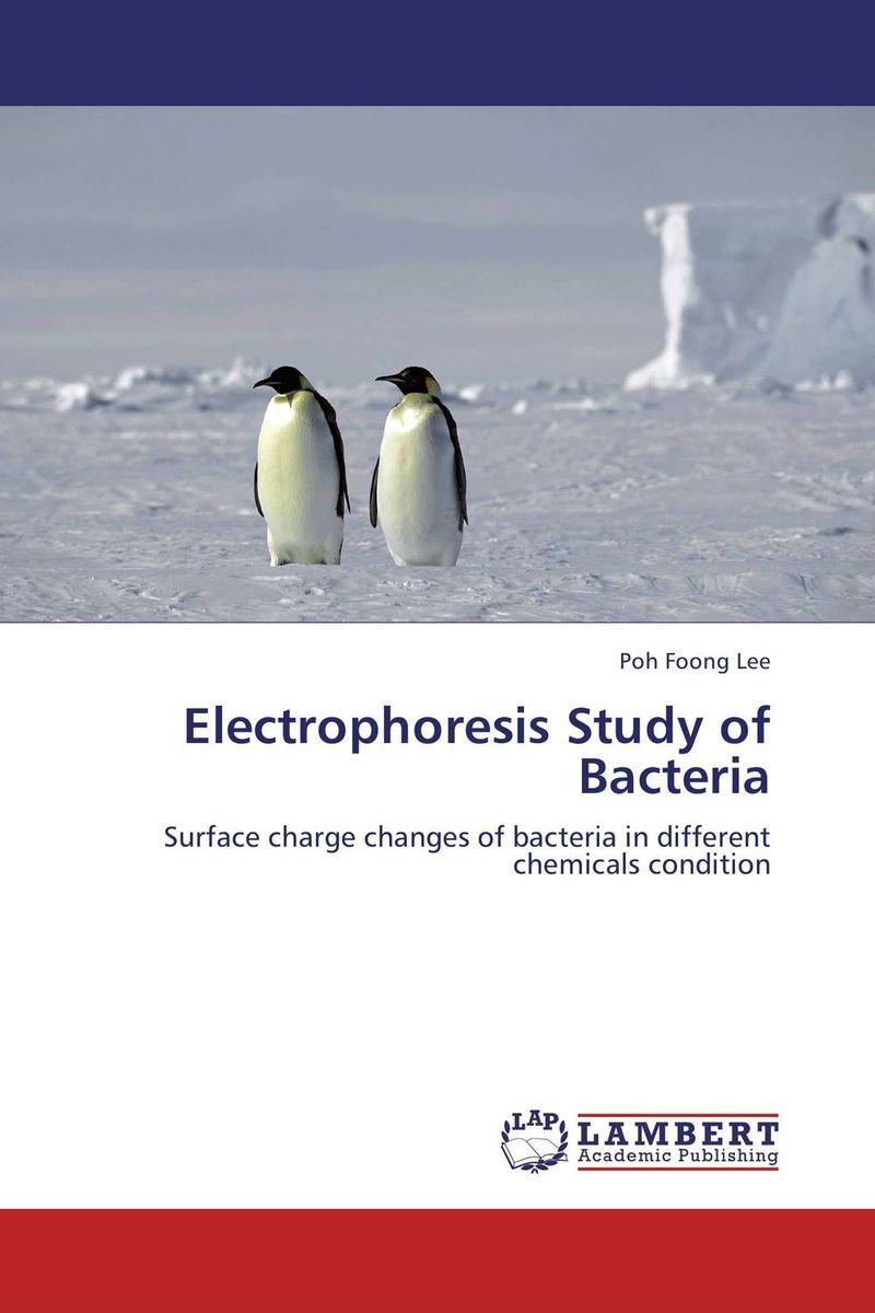 цена на Electrophoresis Study of Bacteria
