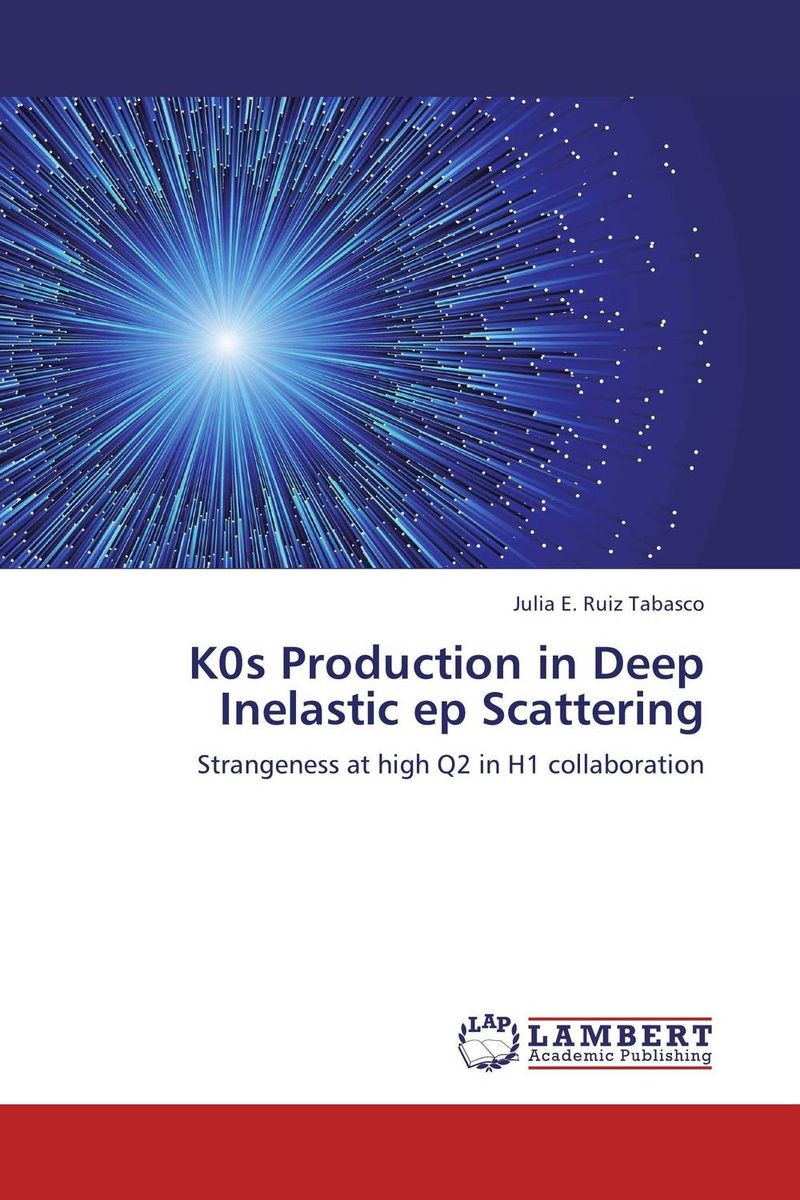 K0s Production in Deep Inelastic ep Scattering nirmal singh japinder kaur and amteshwar s jaggi k channels in cerebroprotective mechanism of ischemic postconditioning