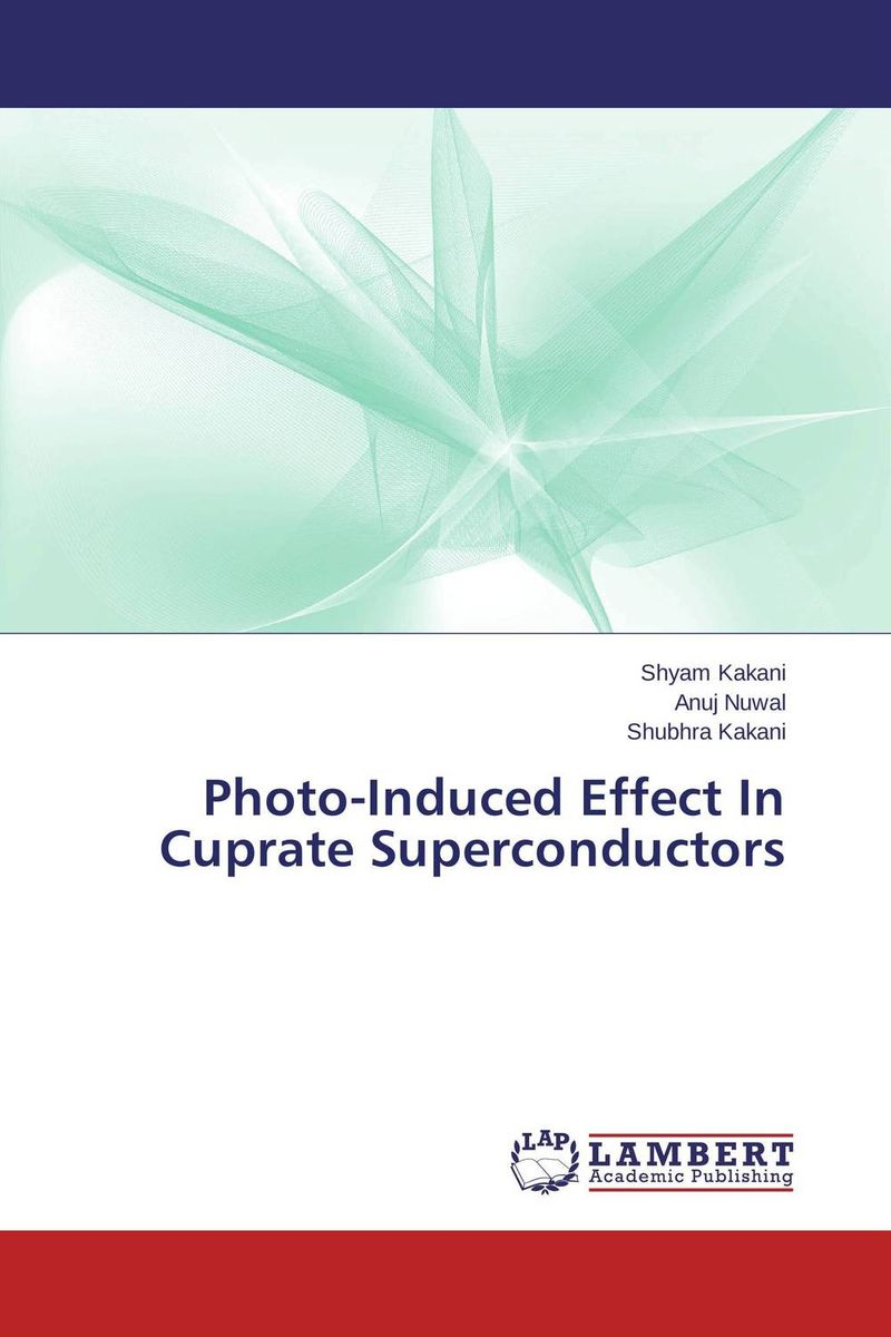 Photo-Induced Effect In Cuprate Superconductors induced transformation in amorphous chalcogenides