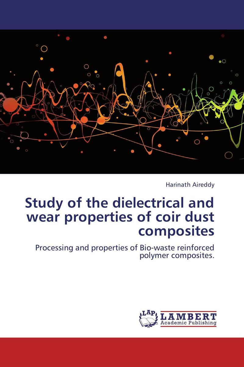Study of the dielectrical and wear properties of coir dust composites treatment effects on microtensile bond strength of repaired composite