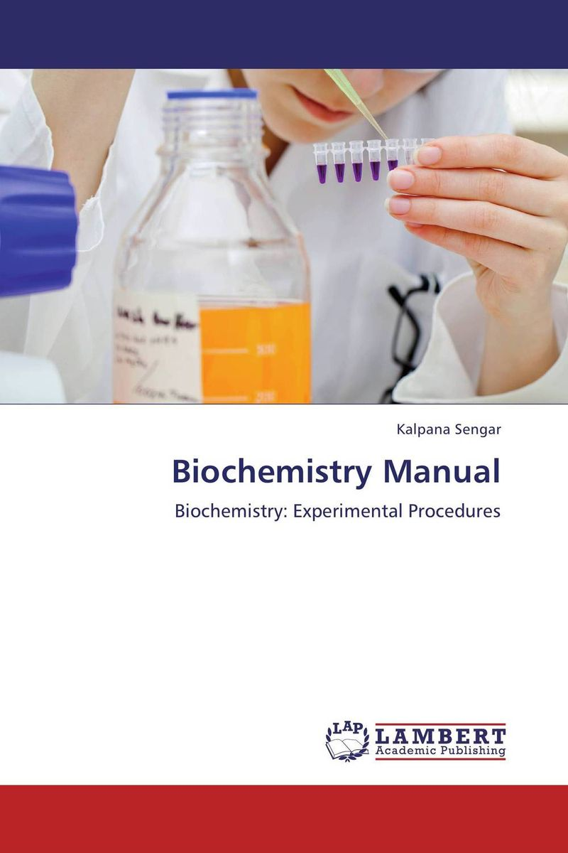 Biochemistry Manual medical biochemistry and biotechnology