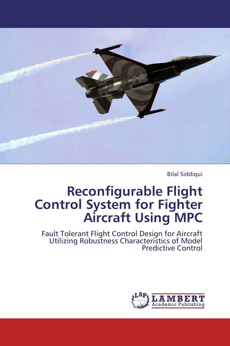 Reconfigurable Flight Control System for Fighter Aircraft Using MPC the flight of icarus