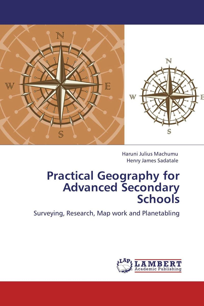 купить Practical Geography for Advanced Secondary Schools недорого