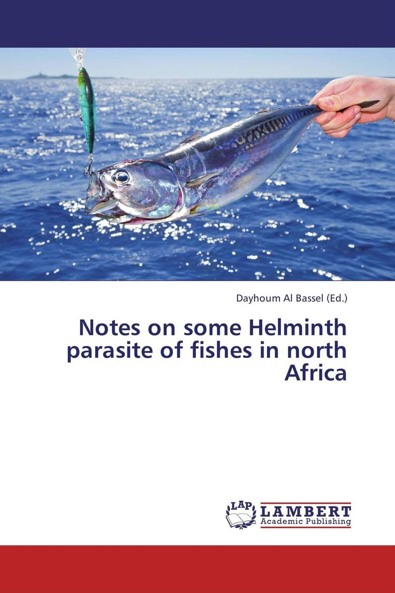 Notes on some Helminth parasite of fishes in north Africa