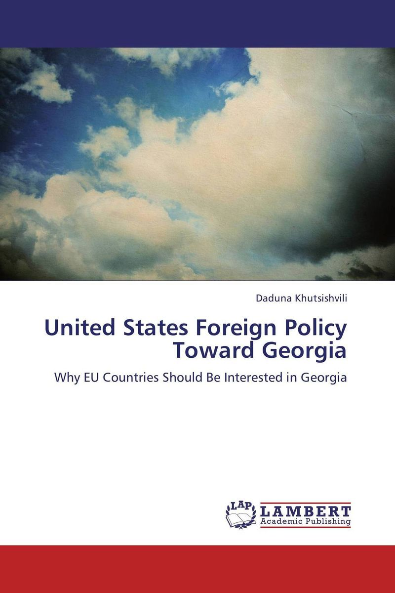 United States Foreign Policy Toward Georgia world music pedagogy in the united states middle school