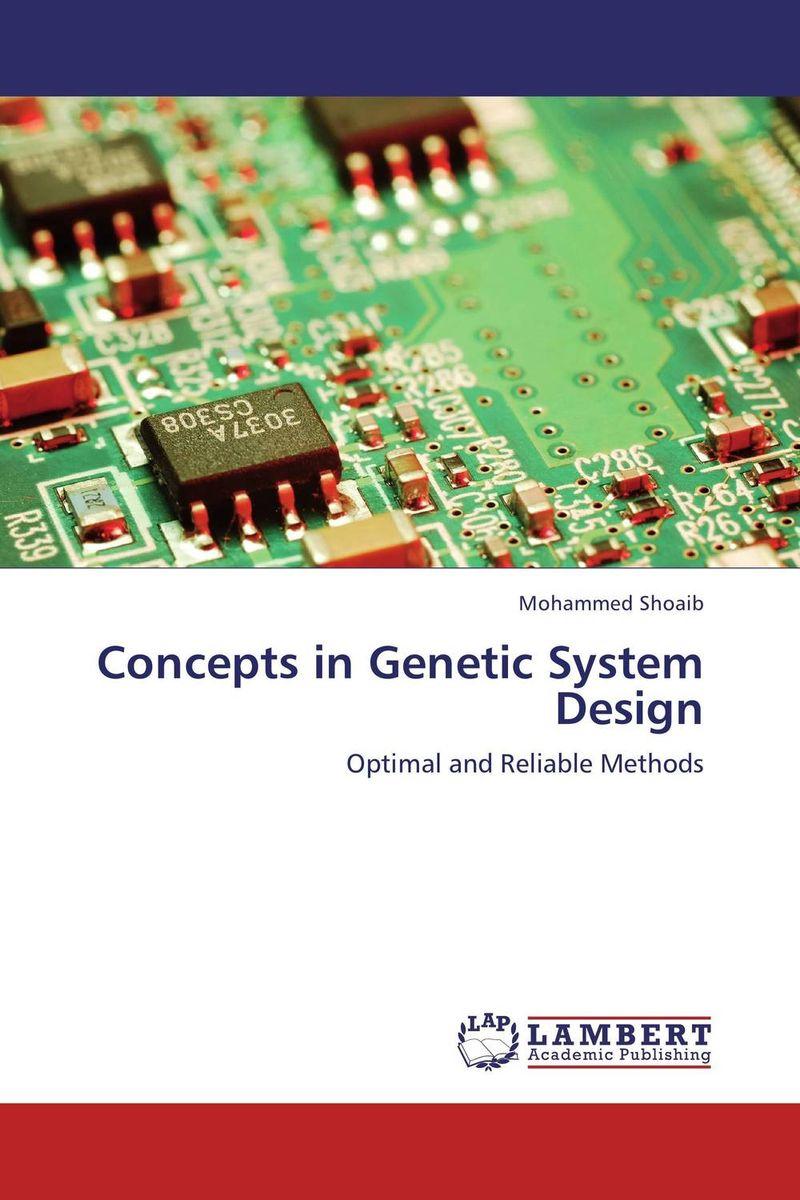 Concepts in Genetic System Design a genetic algorithm for vlsi floorplanning
