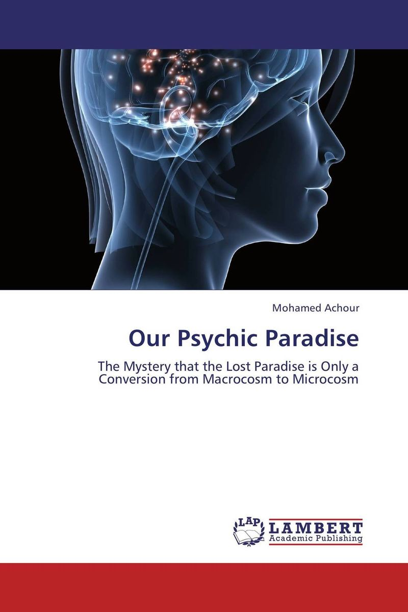 Our Psychic Paradise knowing in our bones