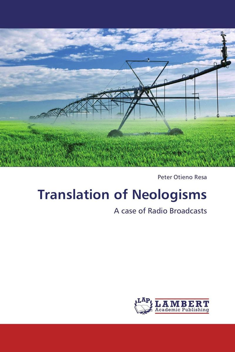Translation of Neologisms rendering neologisms from english into persian avatar