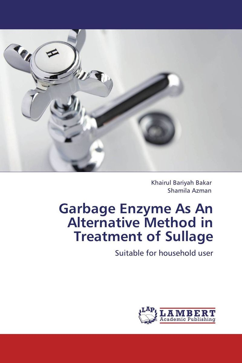 Garbage Enzyme As An Alternative Method in Treatment of Sullage using enzyme from novozyme