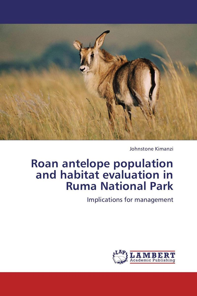 Roan antelope population and habitat evaluation in Ruma National Park effective interventions for managing overweight and obesity in adults