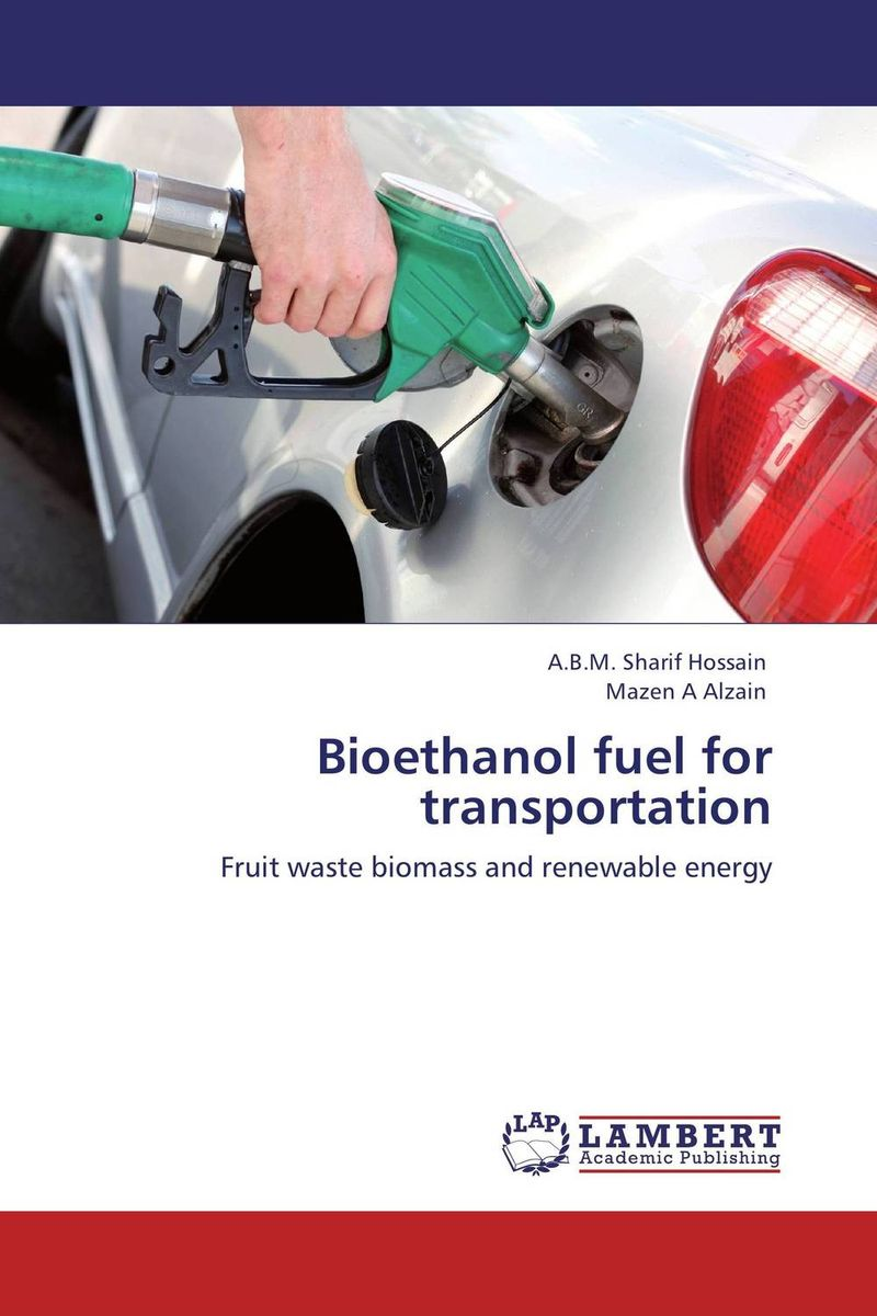Bioethanol fuel for transportation lei wang bioethanol from waste papers