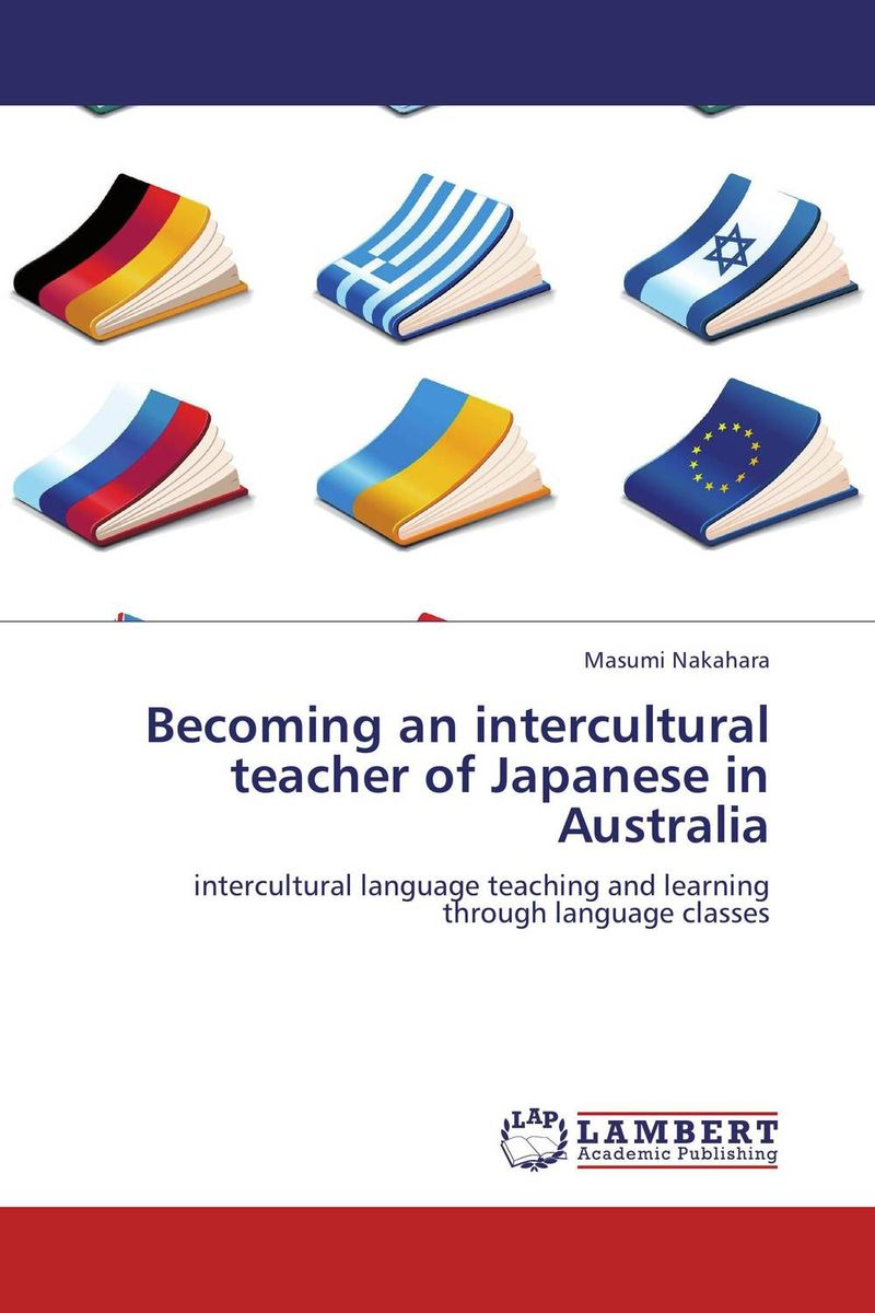 Becoming an intercultural teacher of Japanese in Australia antonaros s the teacher s basic tools the teacher as manager