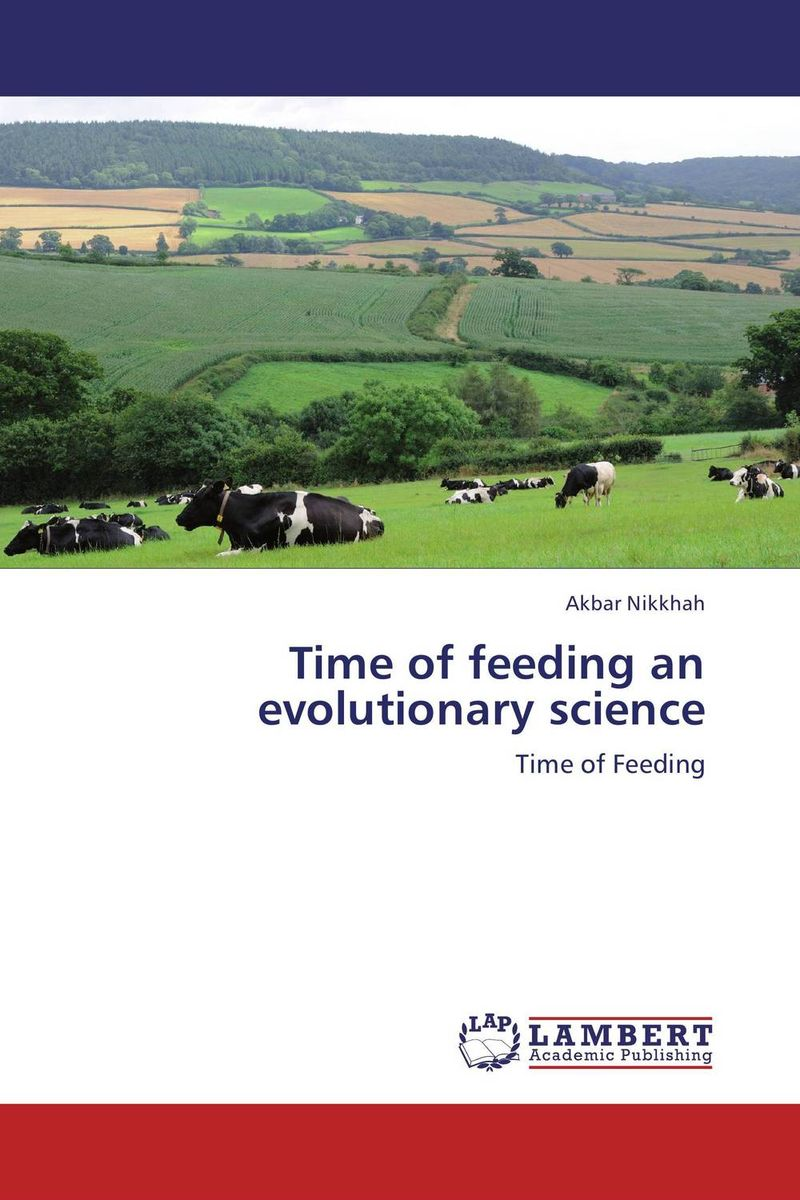 Time of feeding an evolutionary science claw disorders in dairy cows under smallholder zero grazing units
