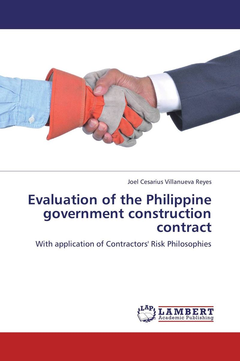 Evaluation of the Philippine government construction contract evaluation of the impact of a mega sporting event