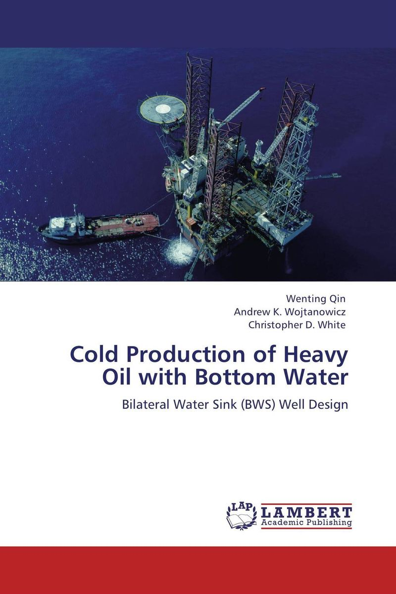 Cold Production of Heavy Oil with Bottom Water cold storage accessibility and agricultural production by smallholders