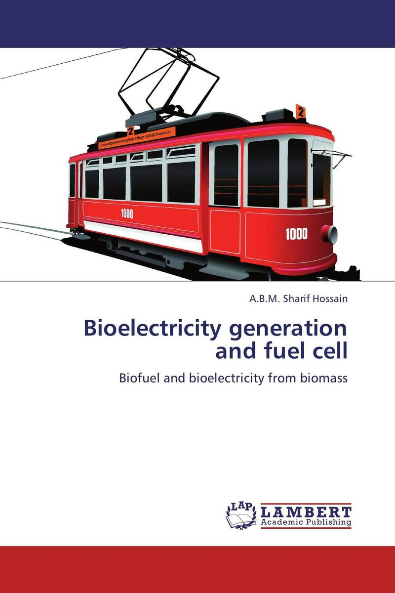 Bioelectricity generation and fuel cell enzyme electrodes for biosensor & biofuel cell applications page 1