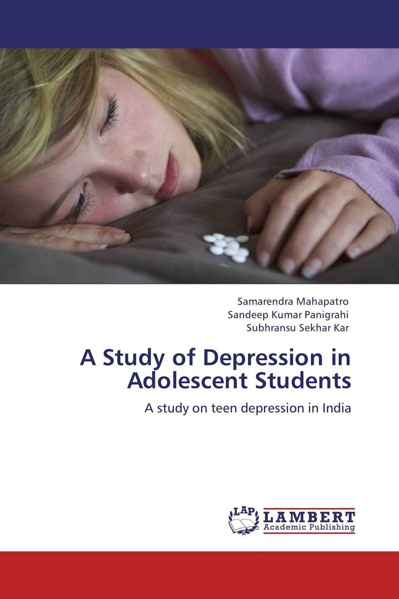 A Study of Depression in Adolescent Students adolescent