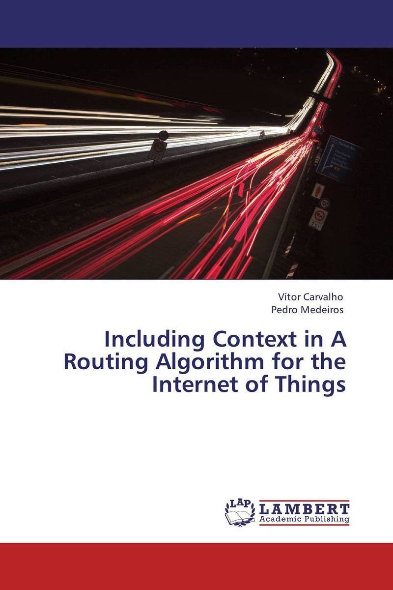 Including Context in A Routing Algorithm for the Internet of Things 10pcs lot it8517e hxa hxs cxs etc please leave a message need to specify the version otherwise will randomly send