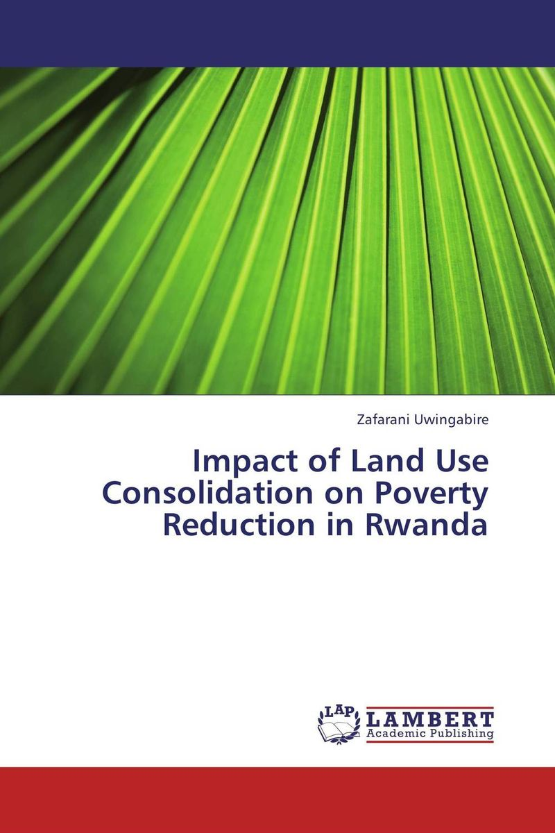 Impact of Land Use Consolidation on Poverty Reduction in Rwanda study on medicinal crop ashwagandha