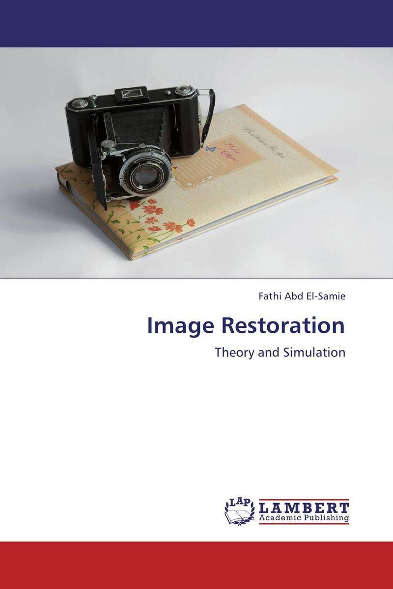 Image Restoration rakesh kumar non markovian queues with catastrophe and restoration