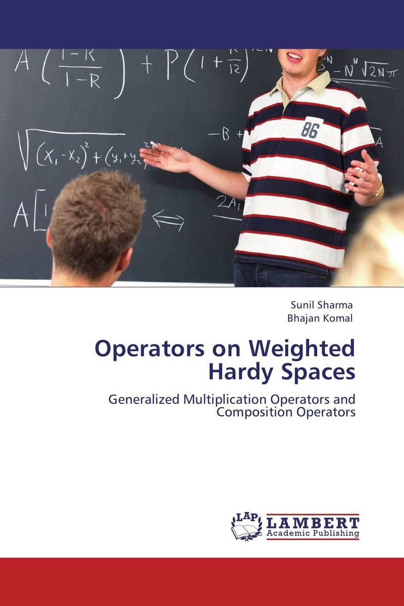 Operators on Weighted Hardy Spaces
