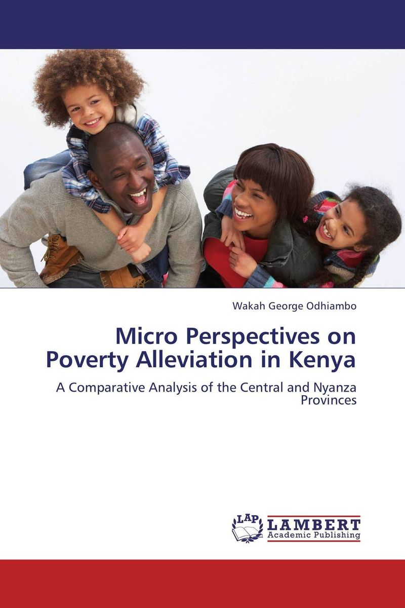 Micro Perspectives on Poverty Alleviation in Kenya taisser h h deafalla non wood forest products and poverty alleviation in semi arid region